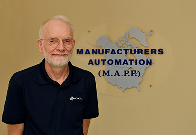 Manufacturers Automation Inc.