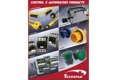 Techspan Catalogue