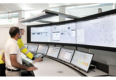 ABB Human Machine Interfaces