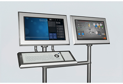 Stahl Thin Clients